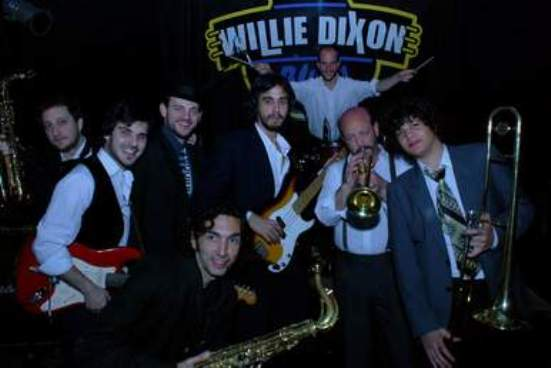 Rock and Rule Swing Band